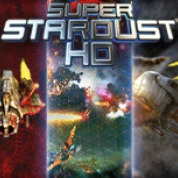 Super Stardust™ HD Game Bundle