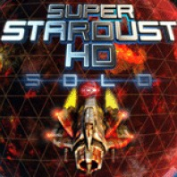 Super Stardust™ HD Solo Add-on Pack