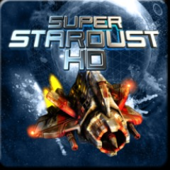 Super Stardust™ HD Impact Mode