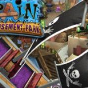 PAIN: Amusement Park