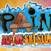 PAIN: Alpine Ski Lodge