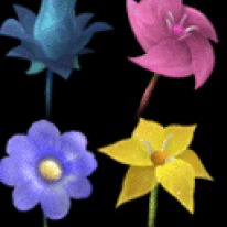 Flower® Avatar Bundle 2