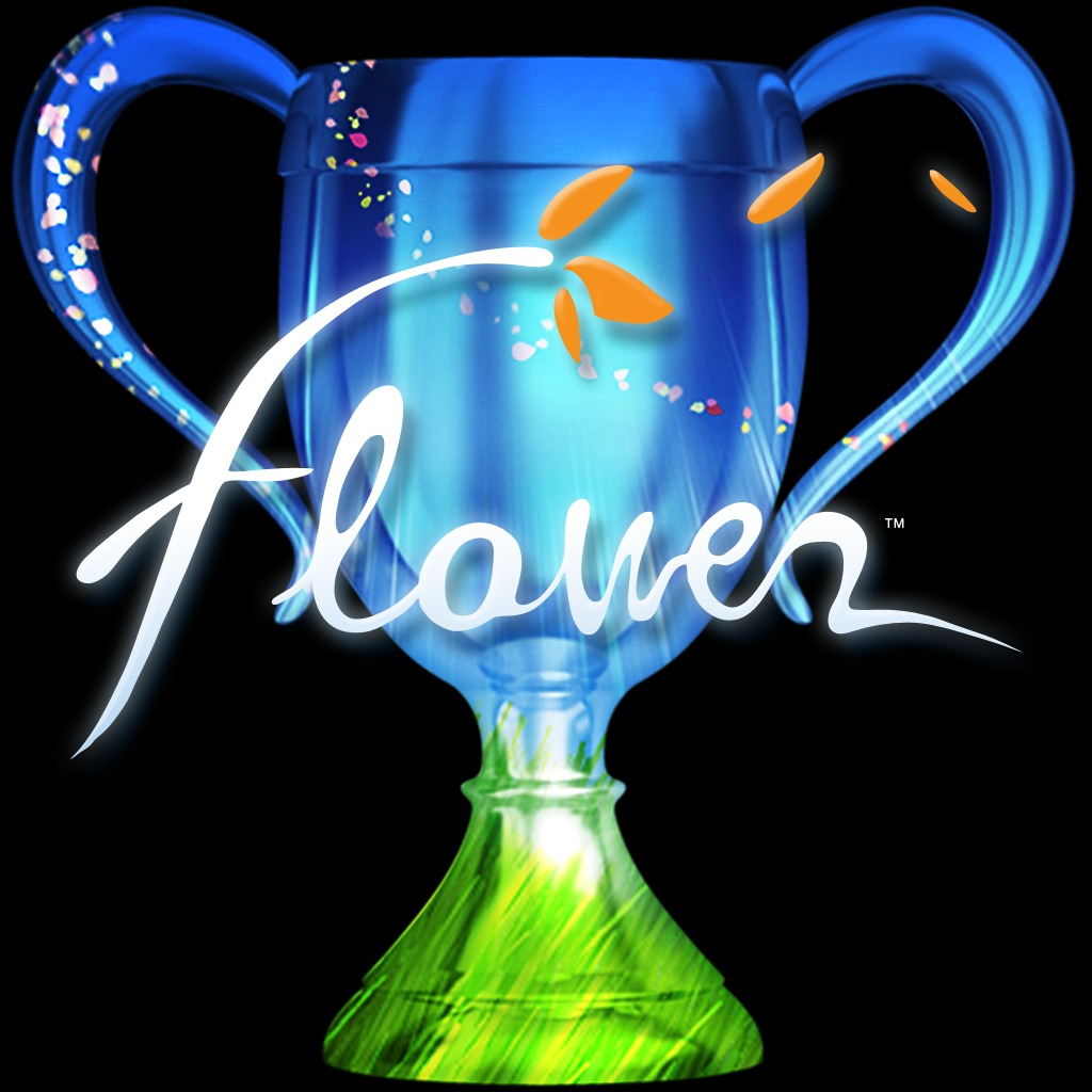 Flower® Flower Trophy Avatar
