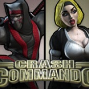 Crash Commando™ Character Pack 2