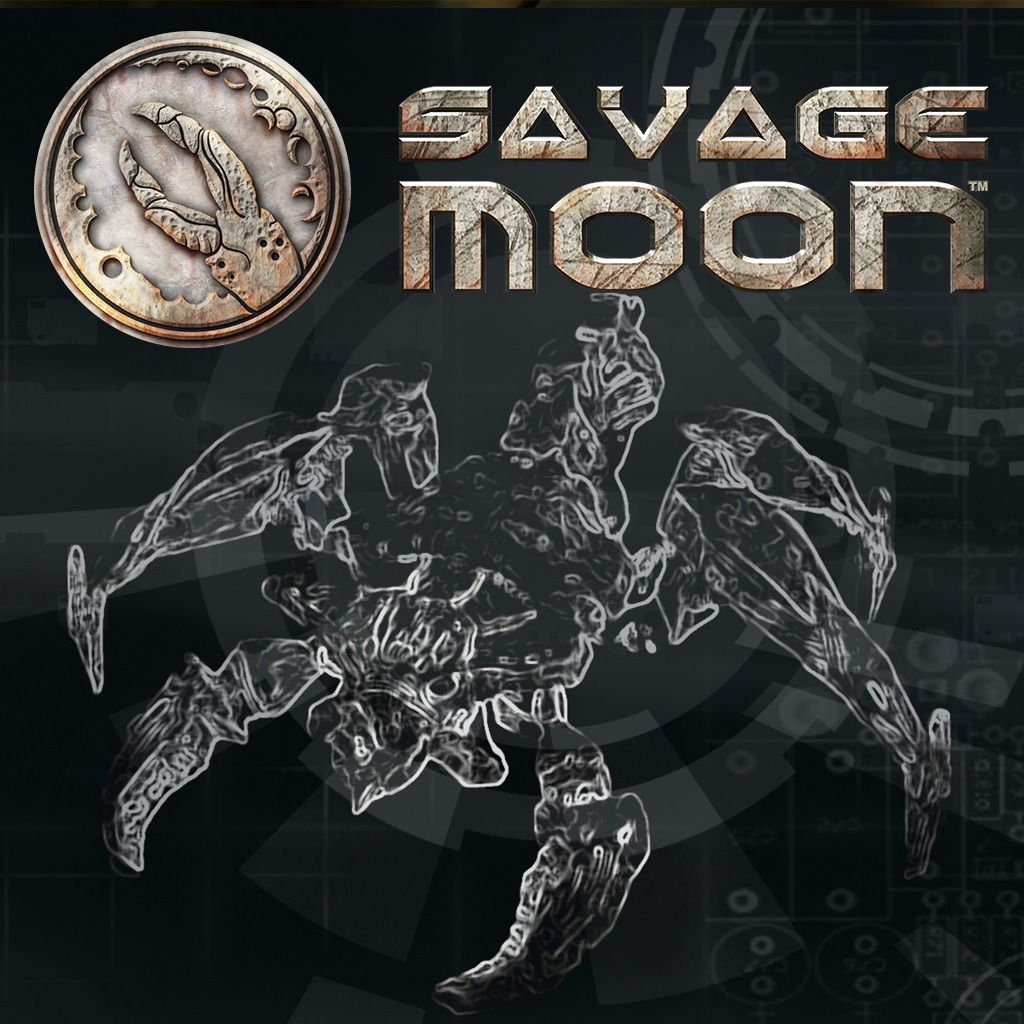 Savage Moon™