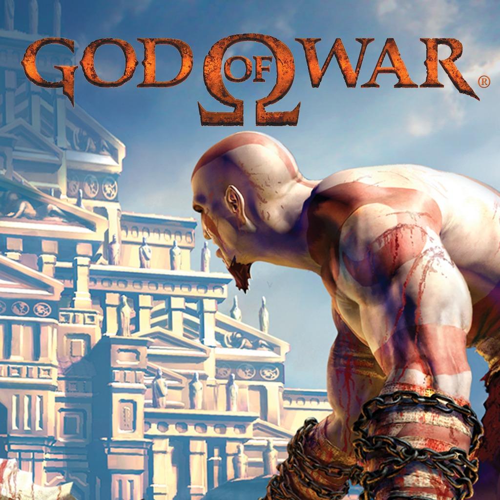 God of War® HD