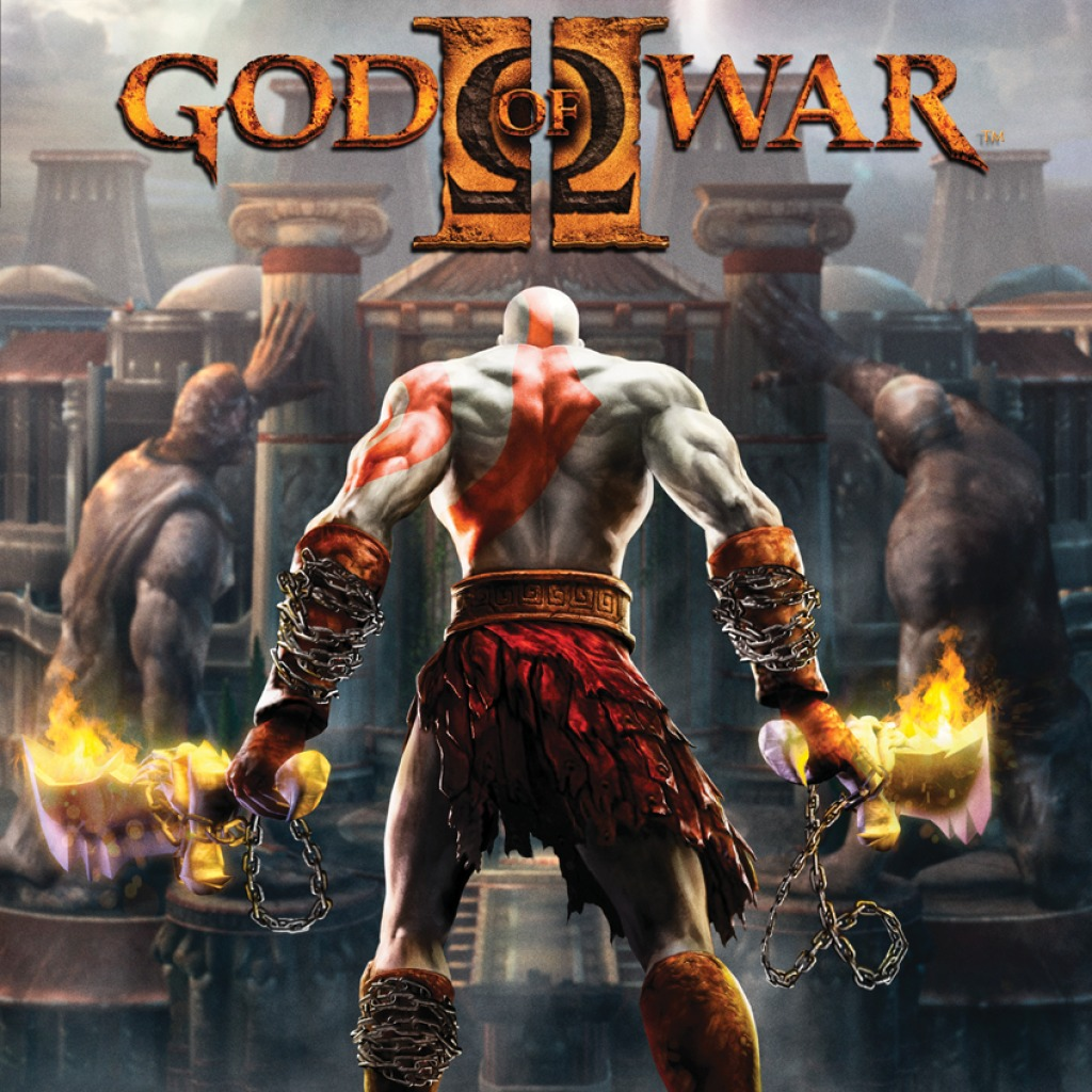God of War® II HD