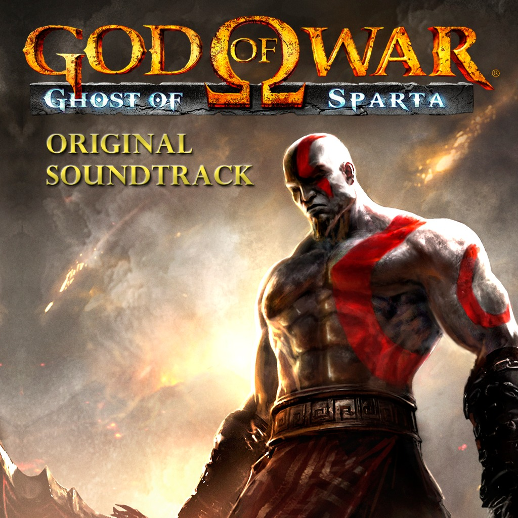 God of War®: Ghost of Sparta Soundtrack