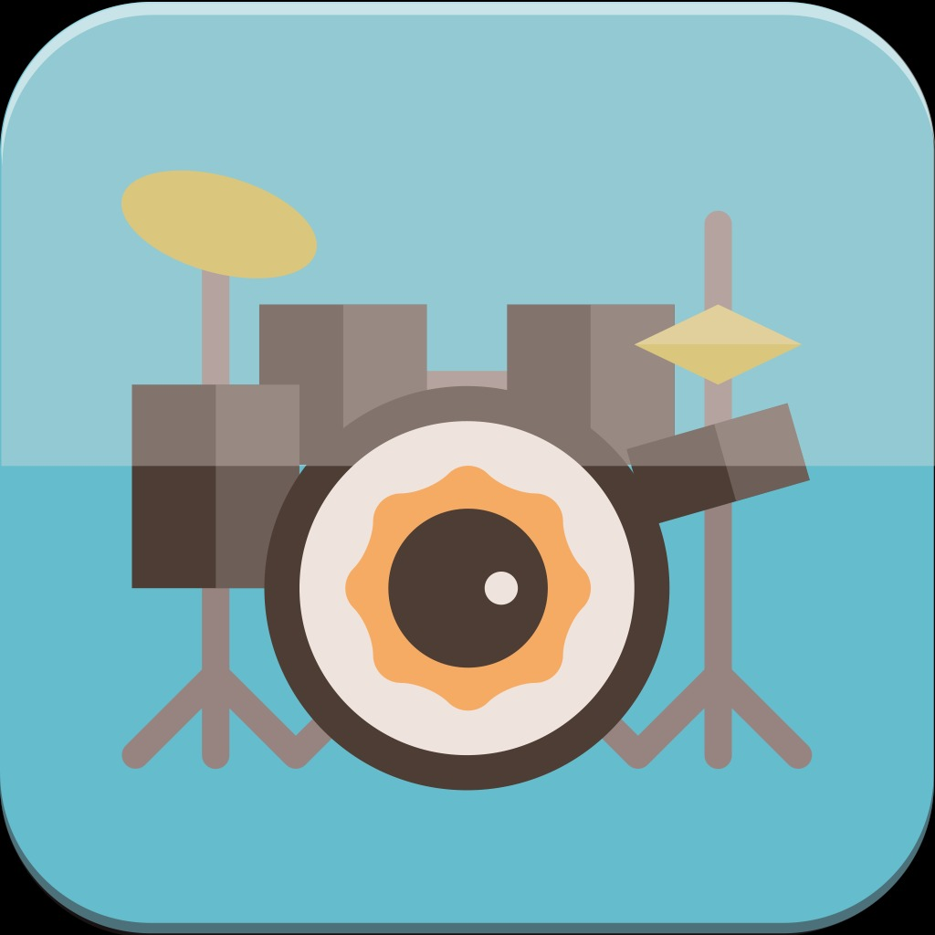 Sound Shapes™ Drum Kits Sound Pack
