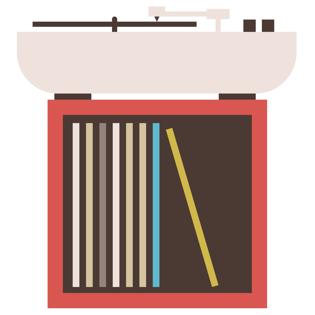 Sound Shapes™ Music Box Avatar