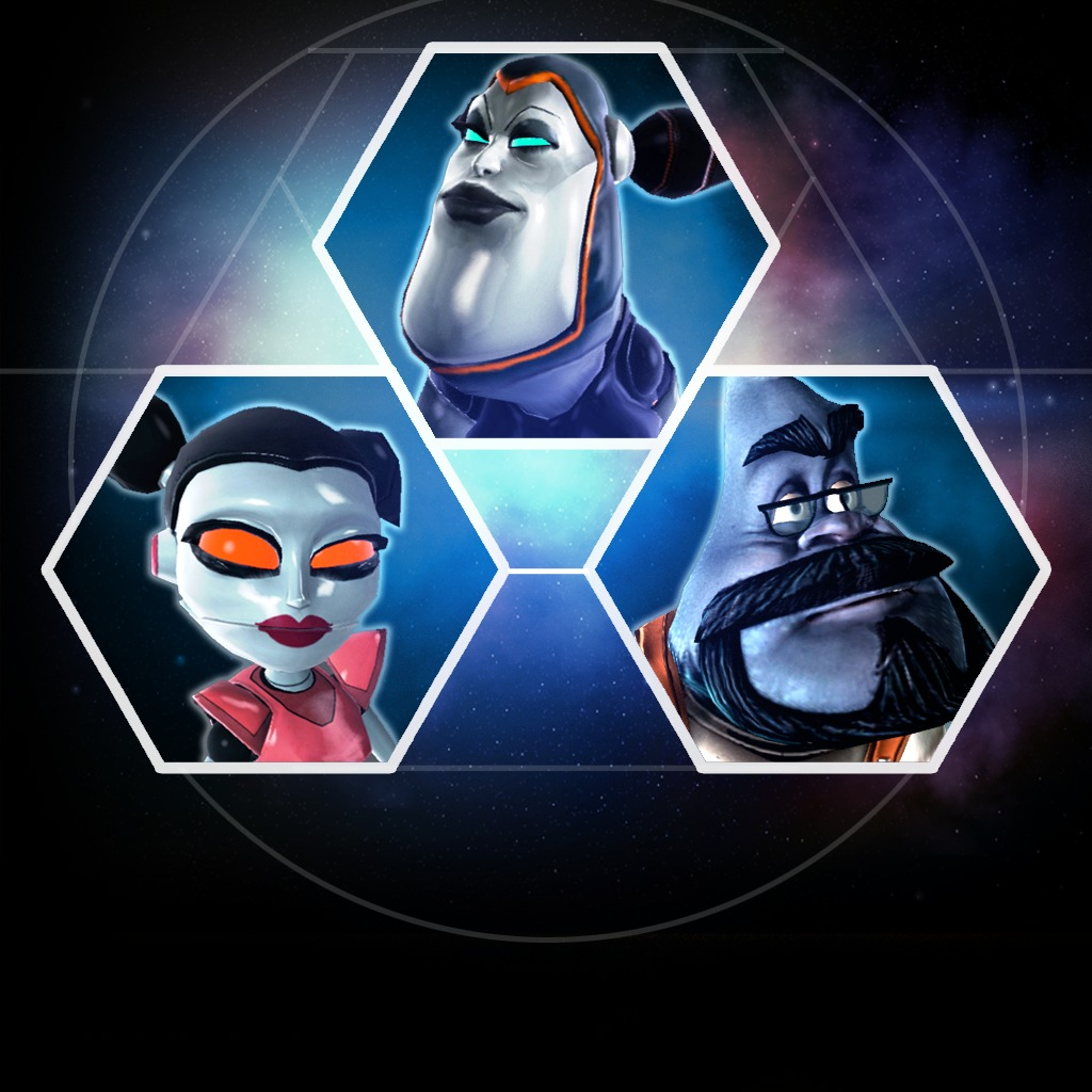 Ratchet & Clank: Full Frontal Assault™ Classic Pack