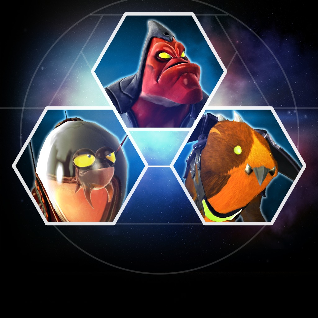 Ratchet & Clank: FFA Intergalactic Foot Soldier Pack