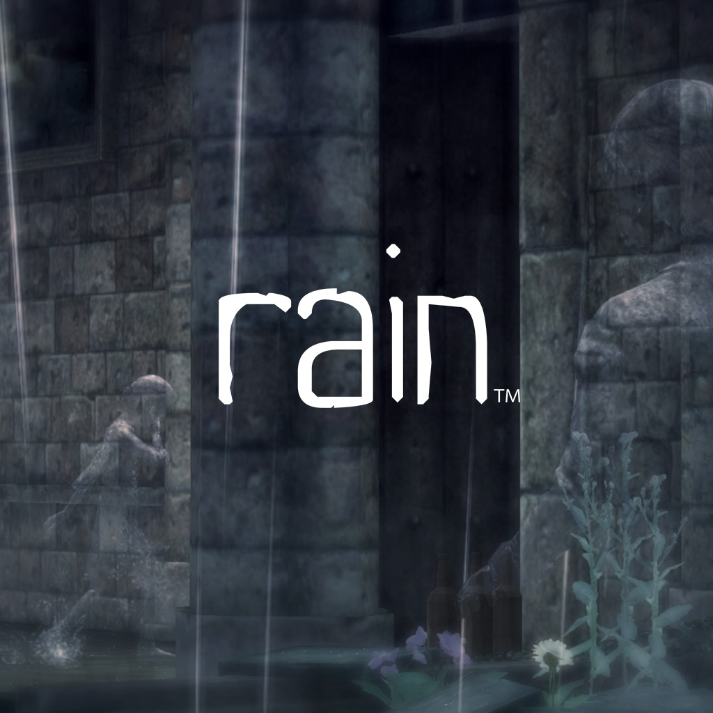 rain™ Developer Diary: The World of rain™