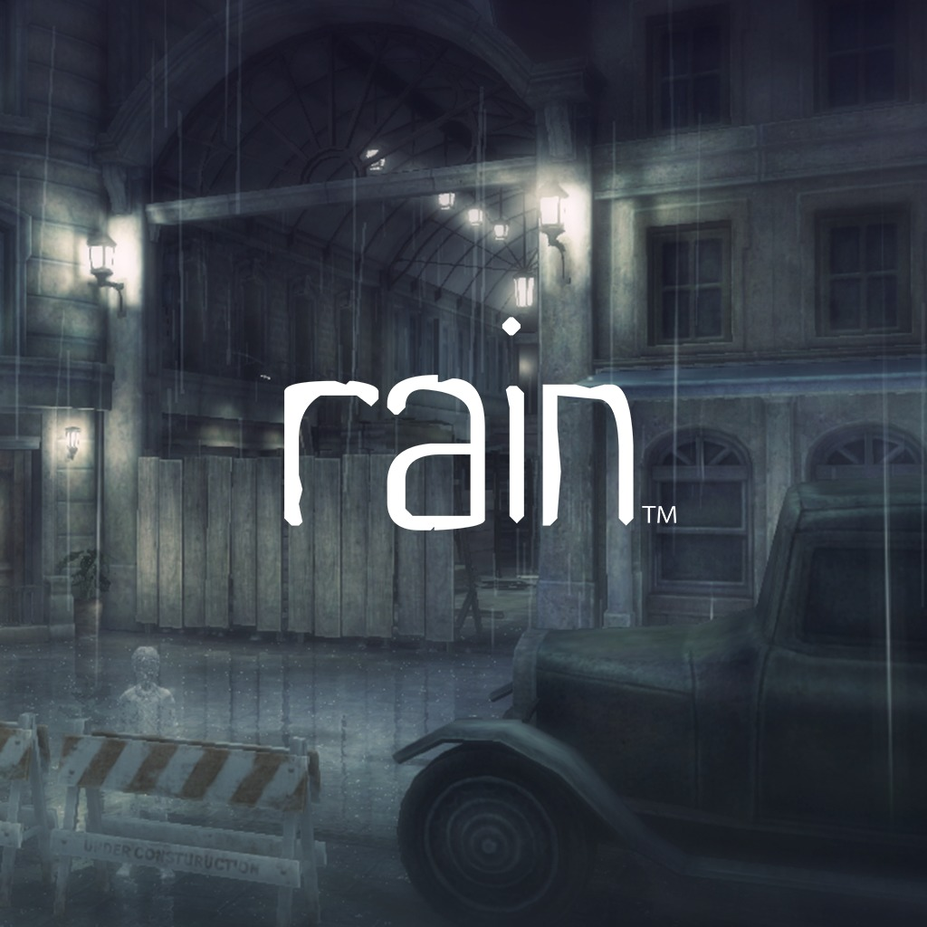 rain™ Gameplay Video