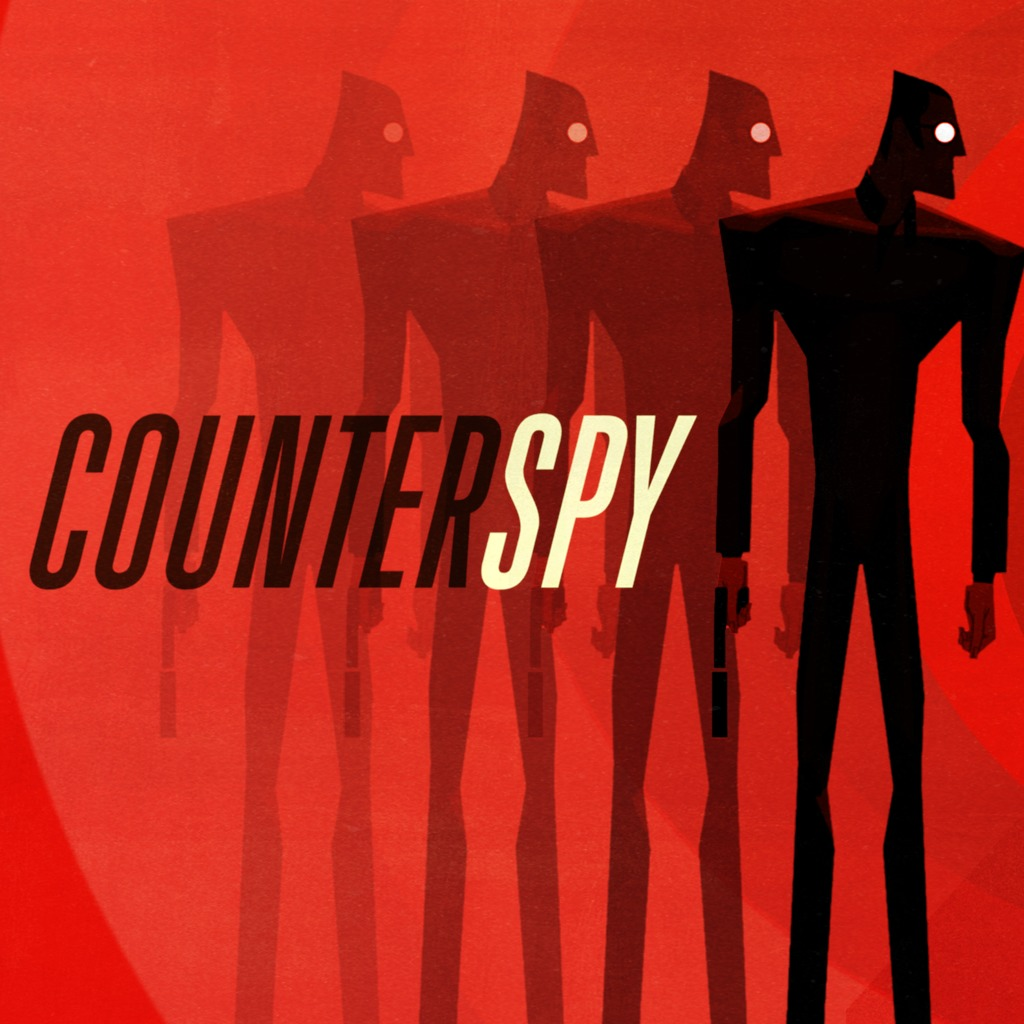 CounterSpy™ Announce Trailer