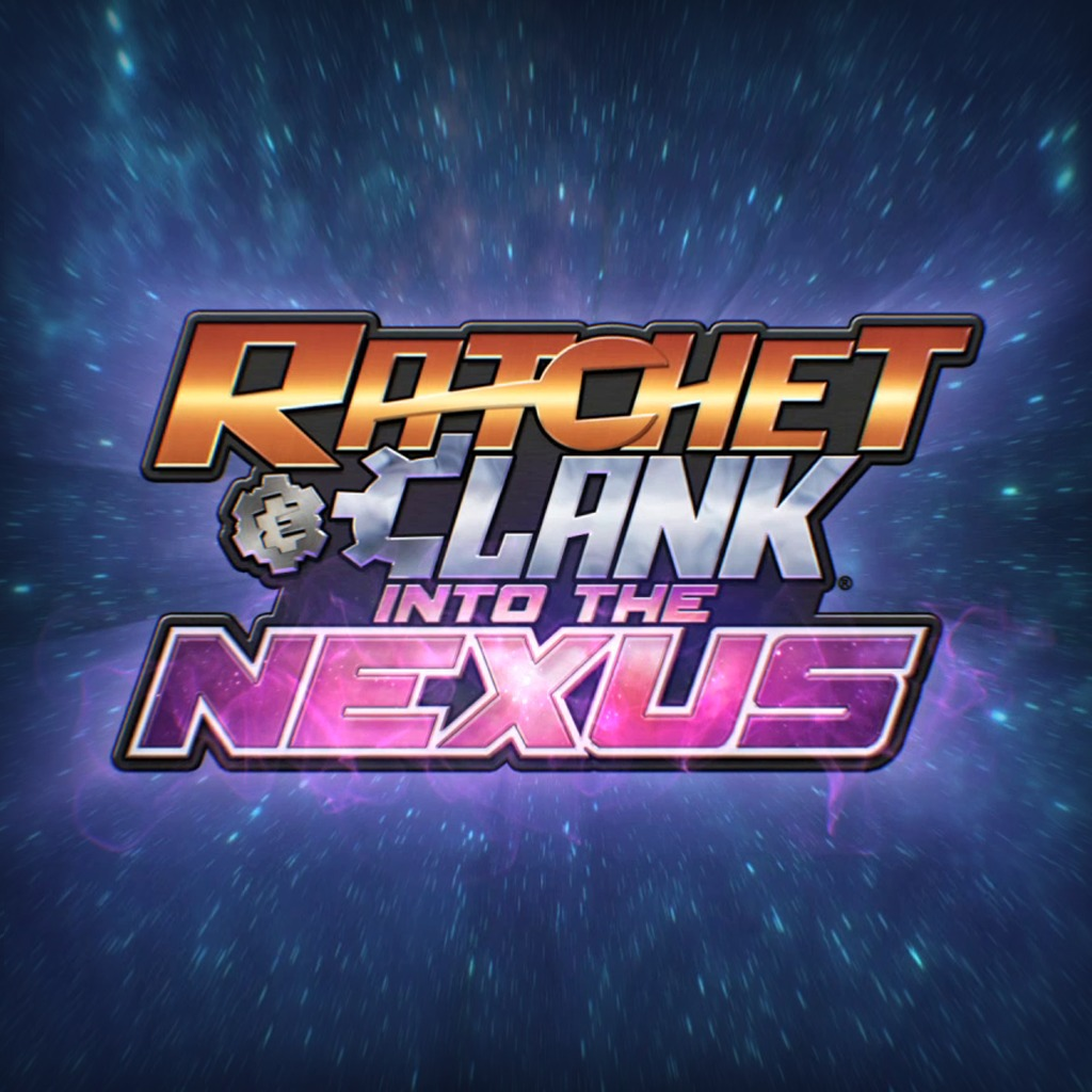 Ratchet & Clank: Into the Nexus™