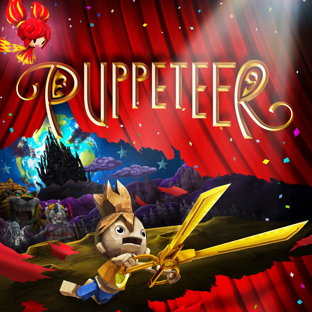 Puppeteer™