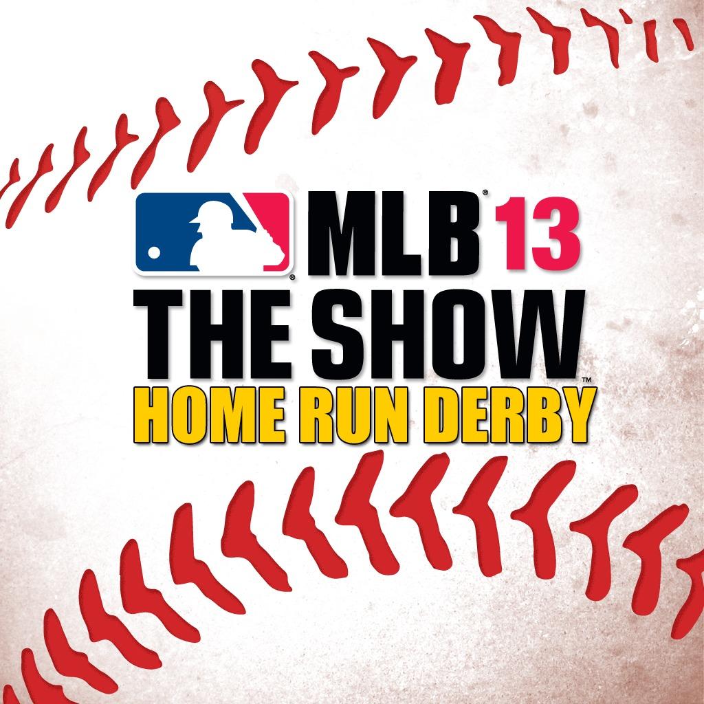 MLB® 13 THE SHOW™ Home Run Derby