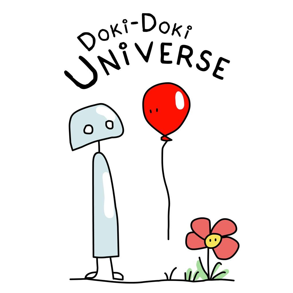 Doki-Doki Universe™ Announce Trailer