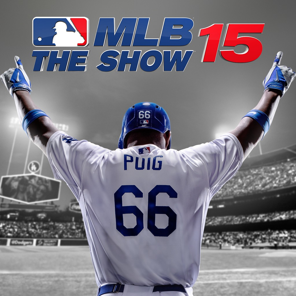 MLB®15 THE SHOW™