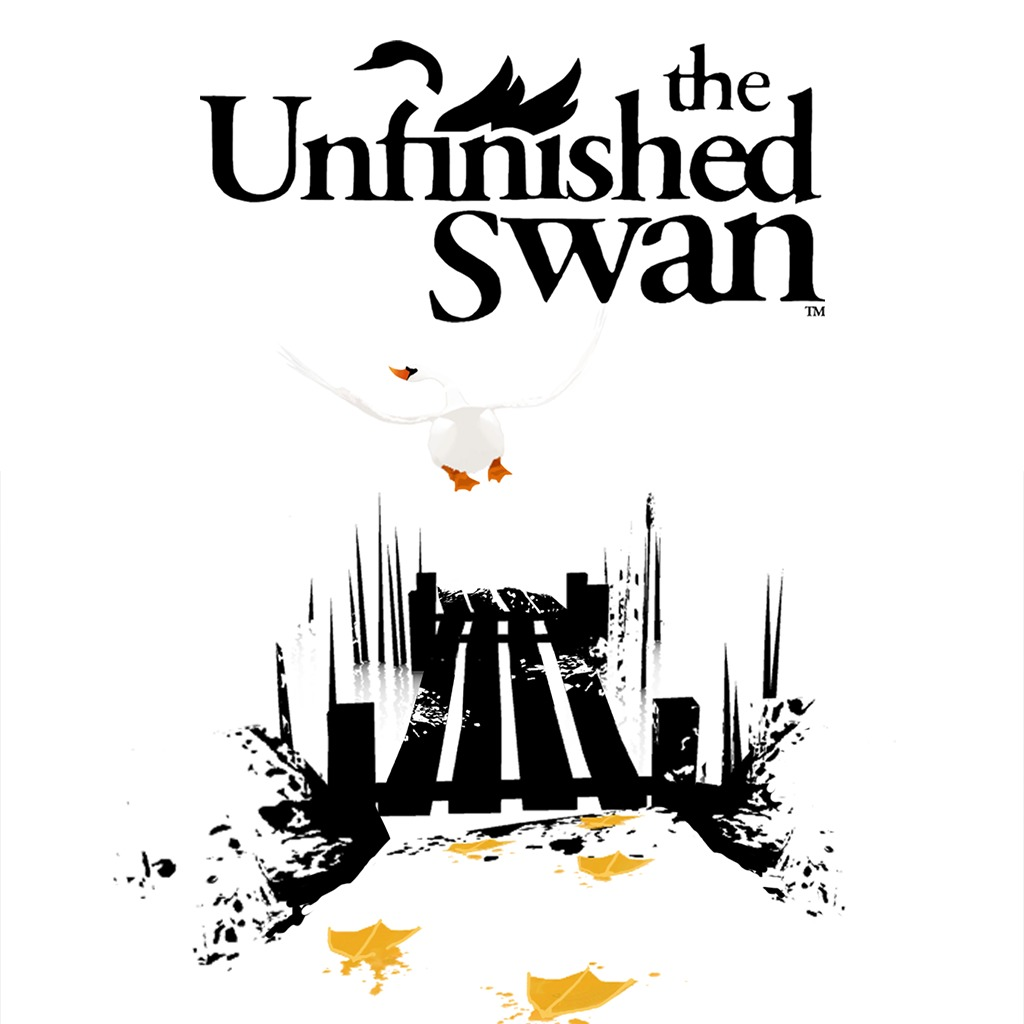 The Unfinished Swan™