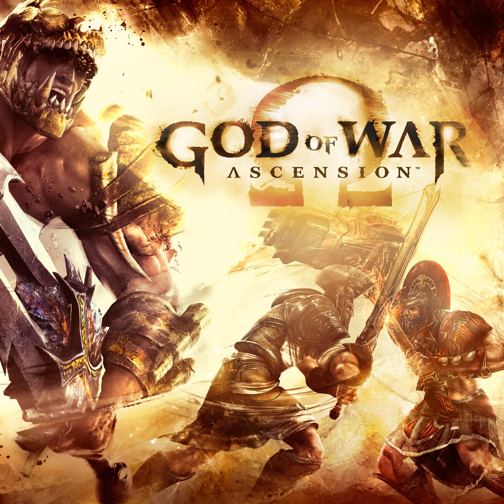 God of War: Ascension™ Ultimate DLC Bundle