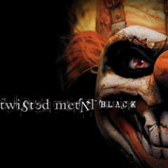 Twisted Metal: Black®
