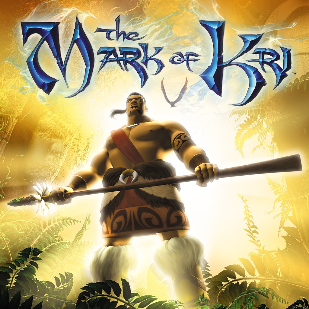 The Mark of Kri™ (PS2 Classic)