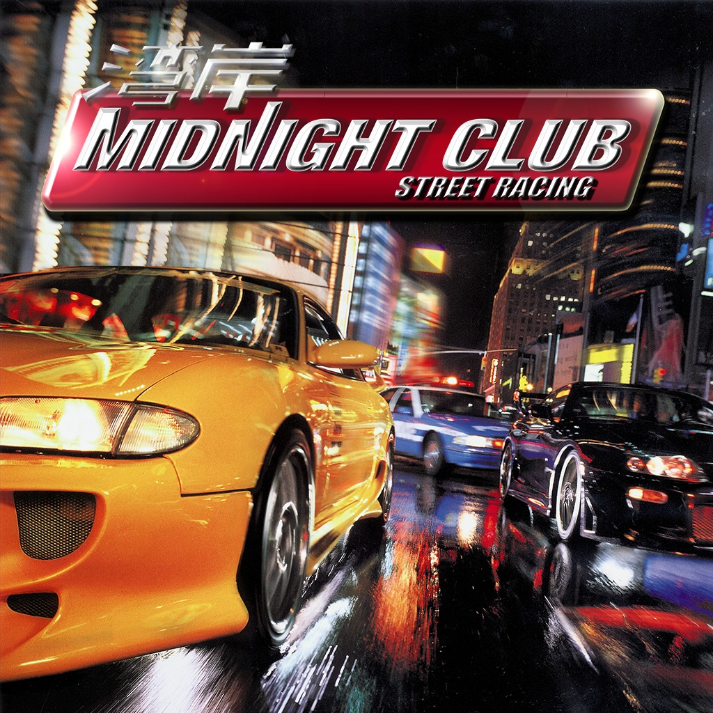 Midnight Club® (PS2 Classic)
