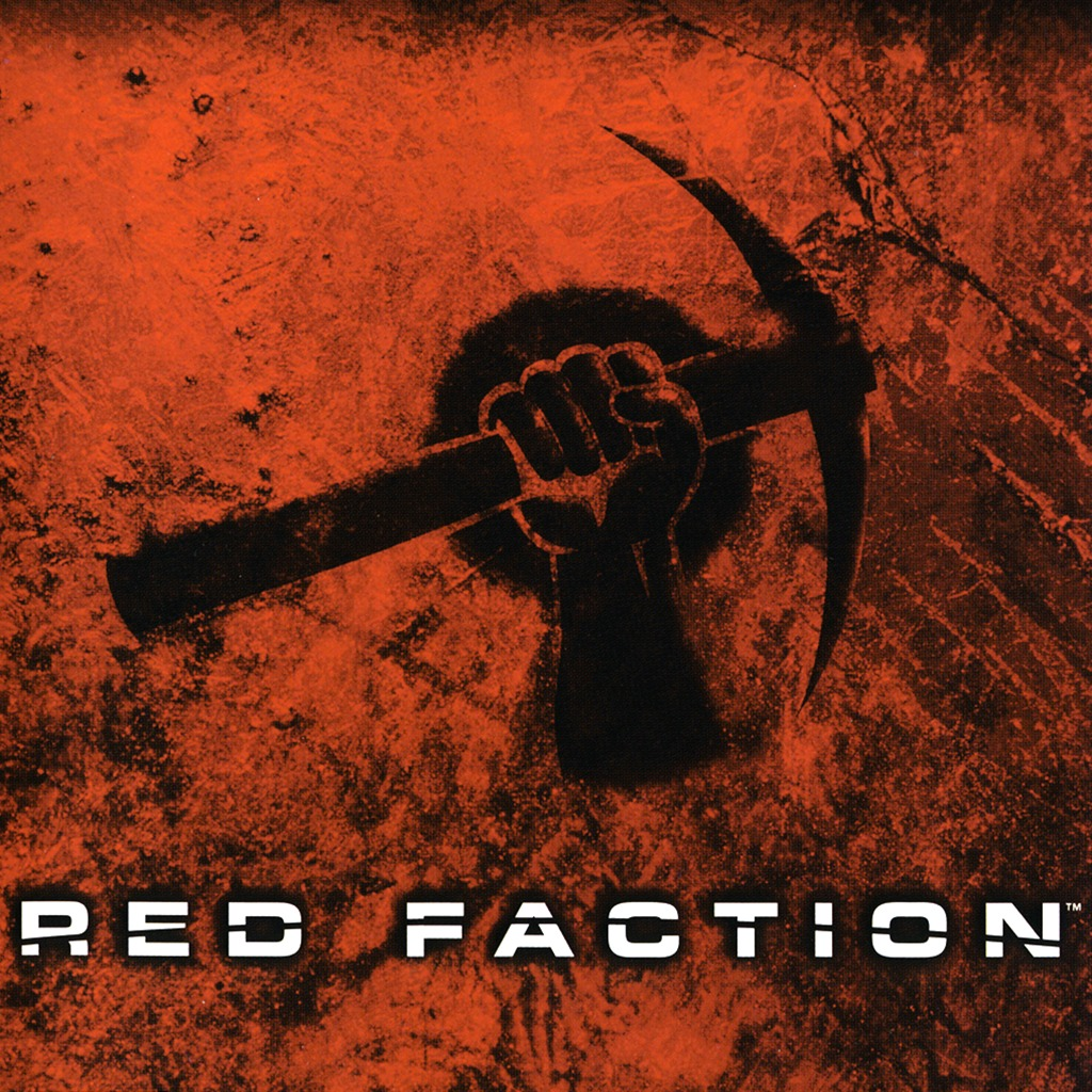 Red Faction® (PS2 Classic)