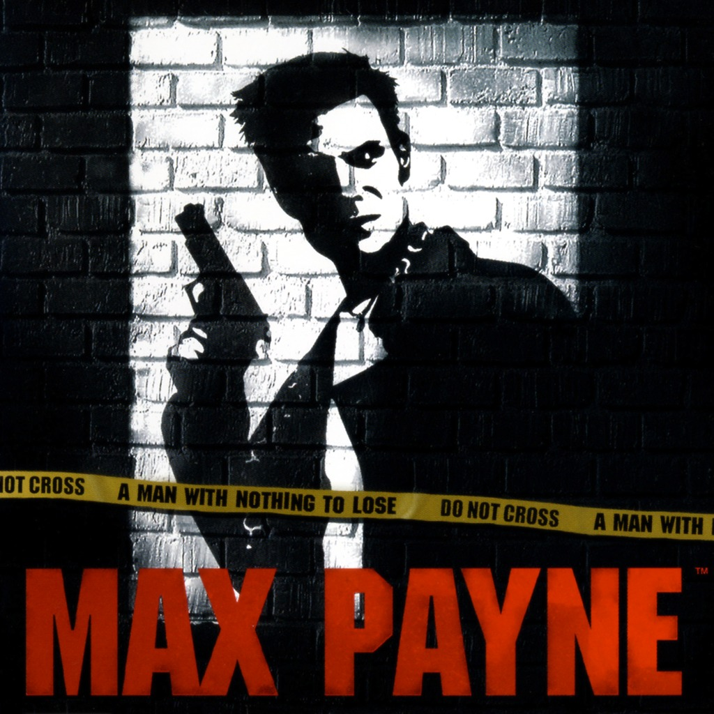 Max Payne® (PS2 Classic)