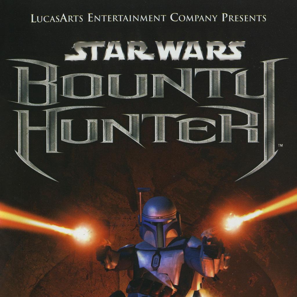 Star Wars® Bounty Hunter (PS2 Classic)