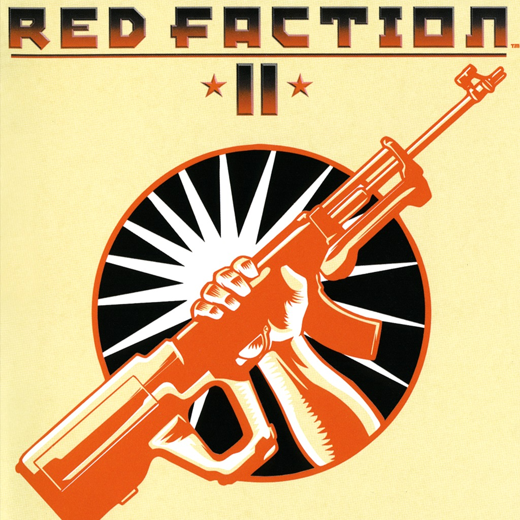 Red Faction® 2 (PS2 Classic)