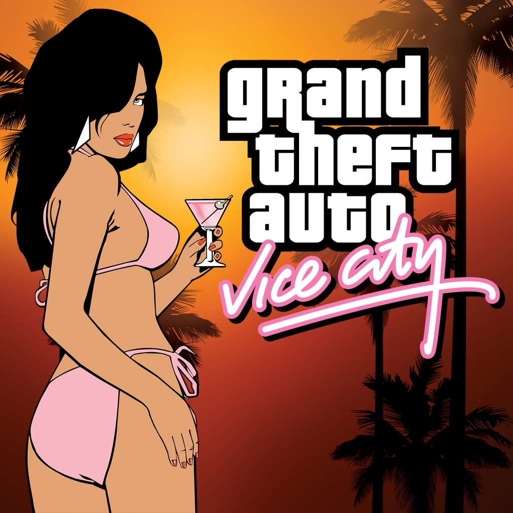 Grand Theft Auto: Vice City® (PS2 Classic)
