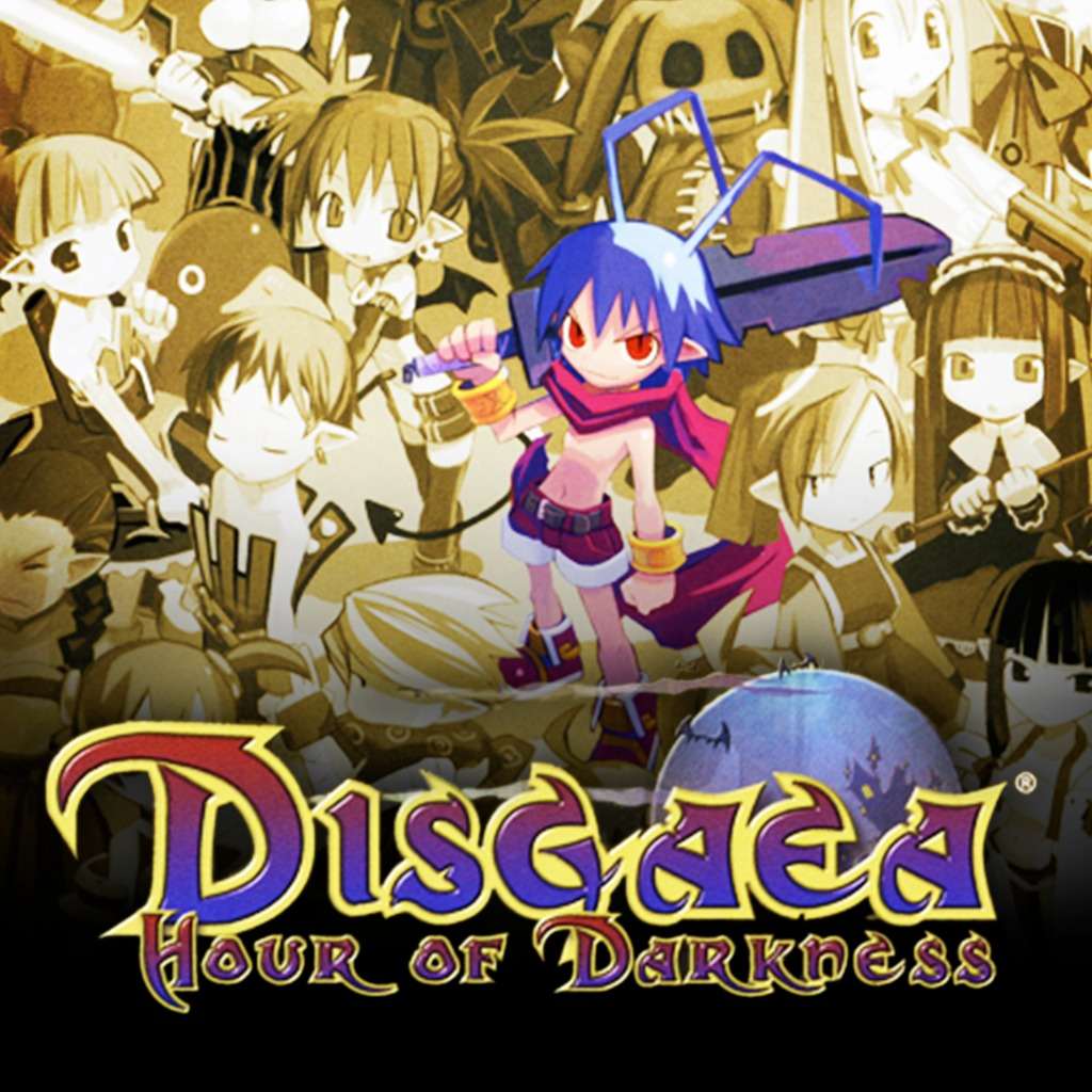 Disgaea®: Hour of Darkness