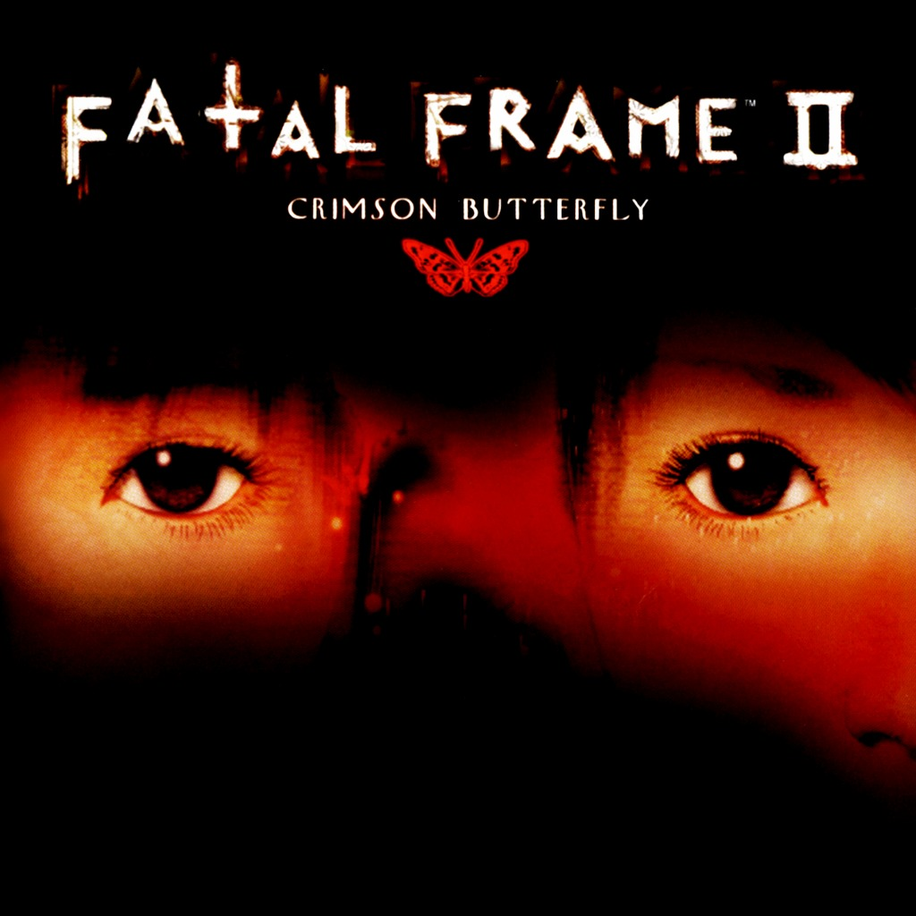 Fatal Frame® II: Crimson Butterfly (PS2 Classic)