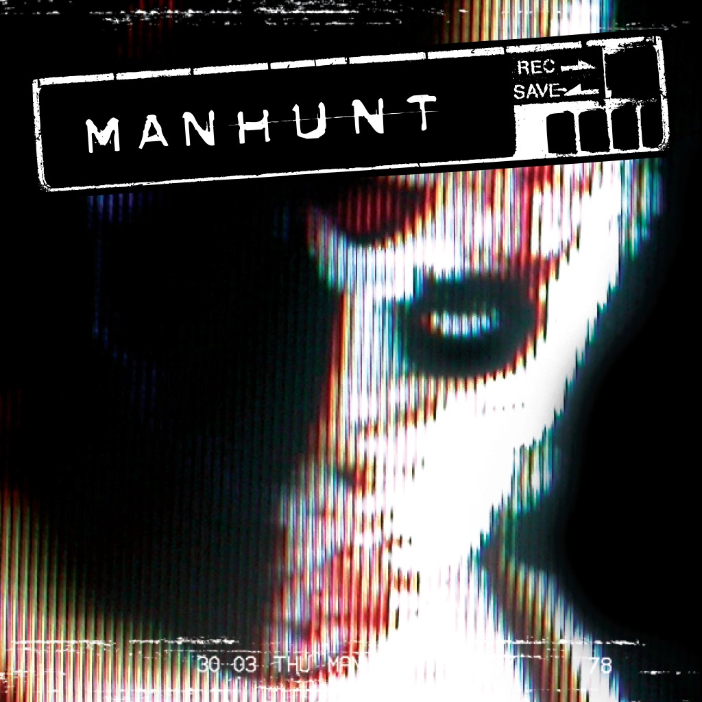 Manhunt (PS2 Classic)
