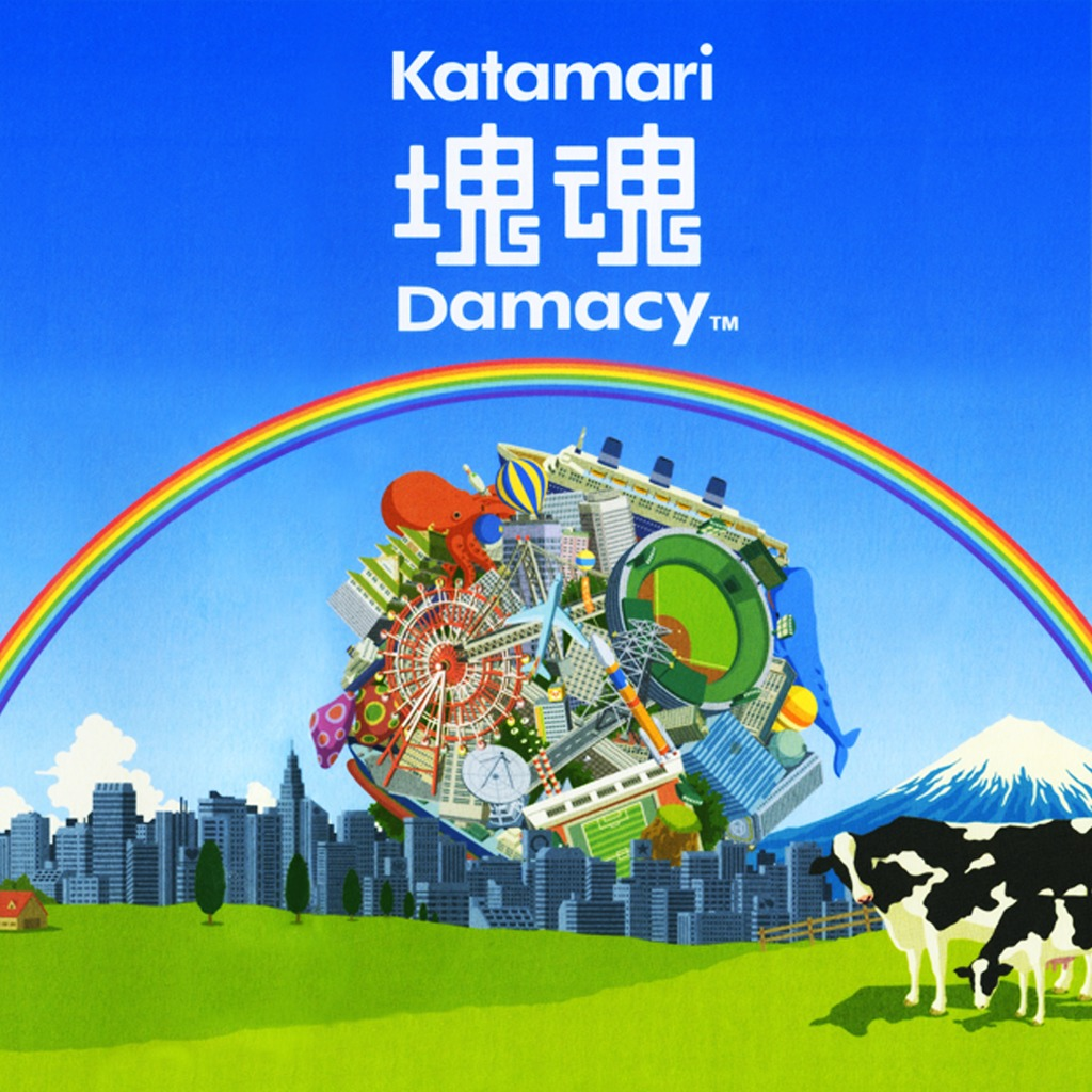 Katamari Damacy® (PS2 Classic)