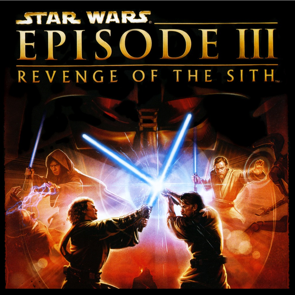 Star Wars®: Episode III: Revenge of the Sith™ (PS2 Classic)