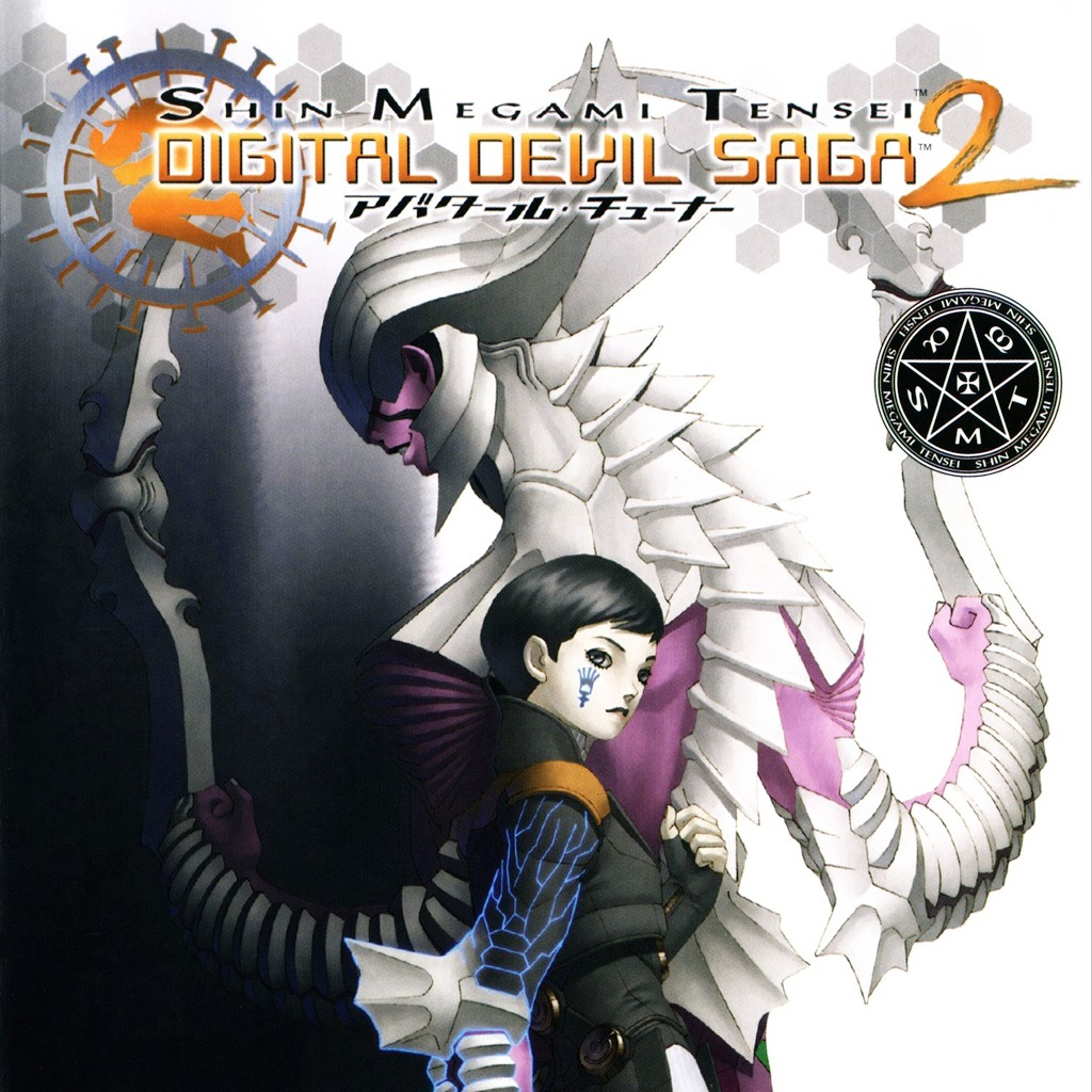 Shin Megami Tensei®: Digital Devil Saga®2 (PS2 Classic)