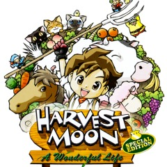 Harvest Moon®  A Wonderful Life Special Edition (PS2 Classic) on PS3 ... 0d2ea6a35bad