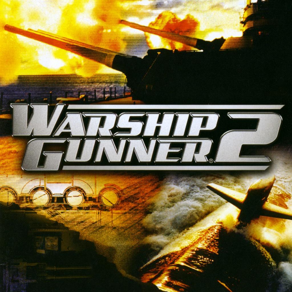 Warship Gunner® 2