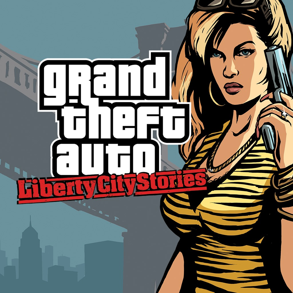 Grand Theft Auto: Liberty City Stories® (PS2 Classic)
