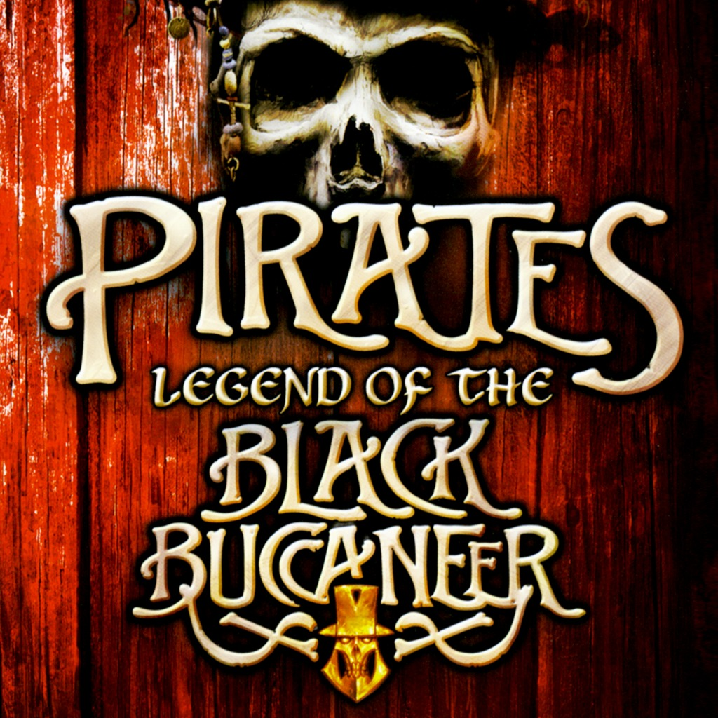Pirates: Legend of the Black Buccaneer (PS2 Classic)