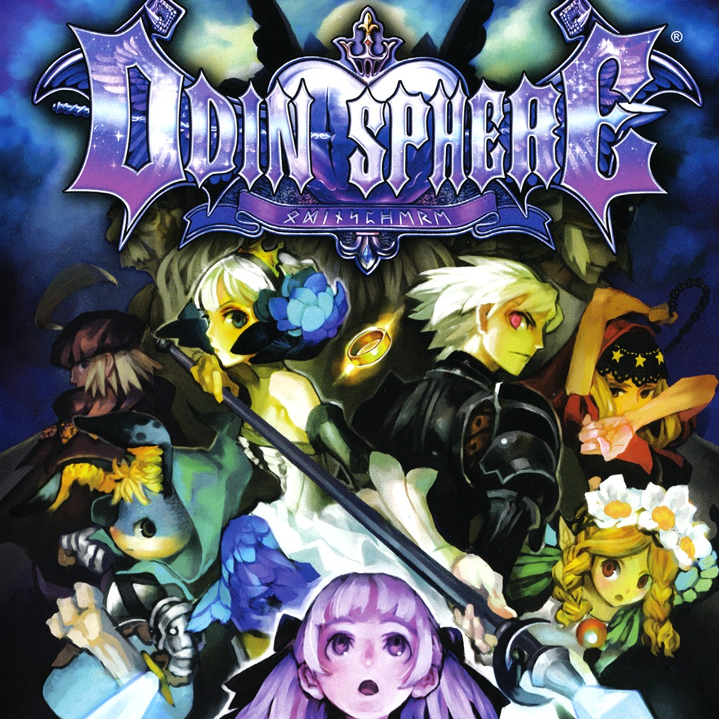 Odin Sphere® (PS2 Classic)