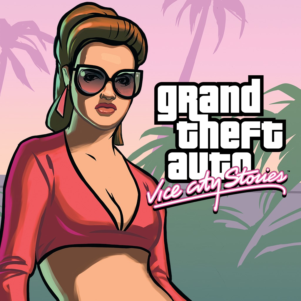 Grand Theft Auto: Vice City Stories® (PS2 Classic)