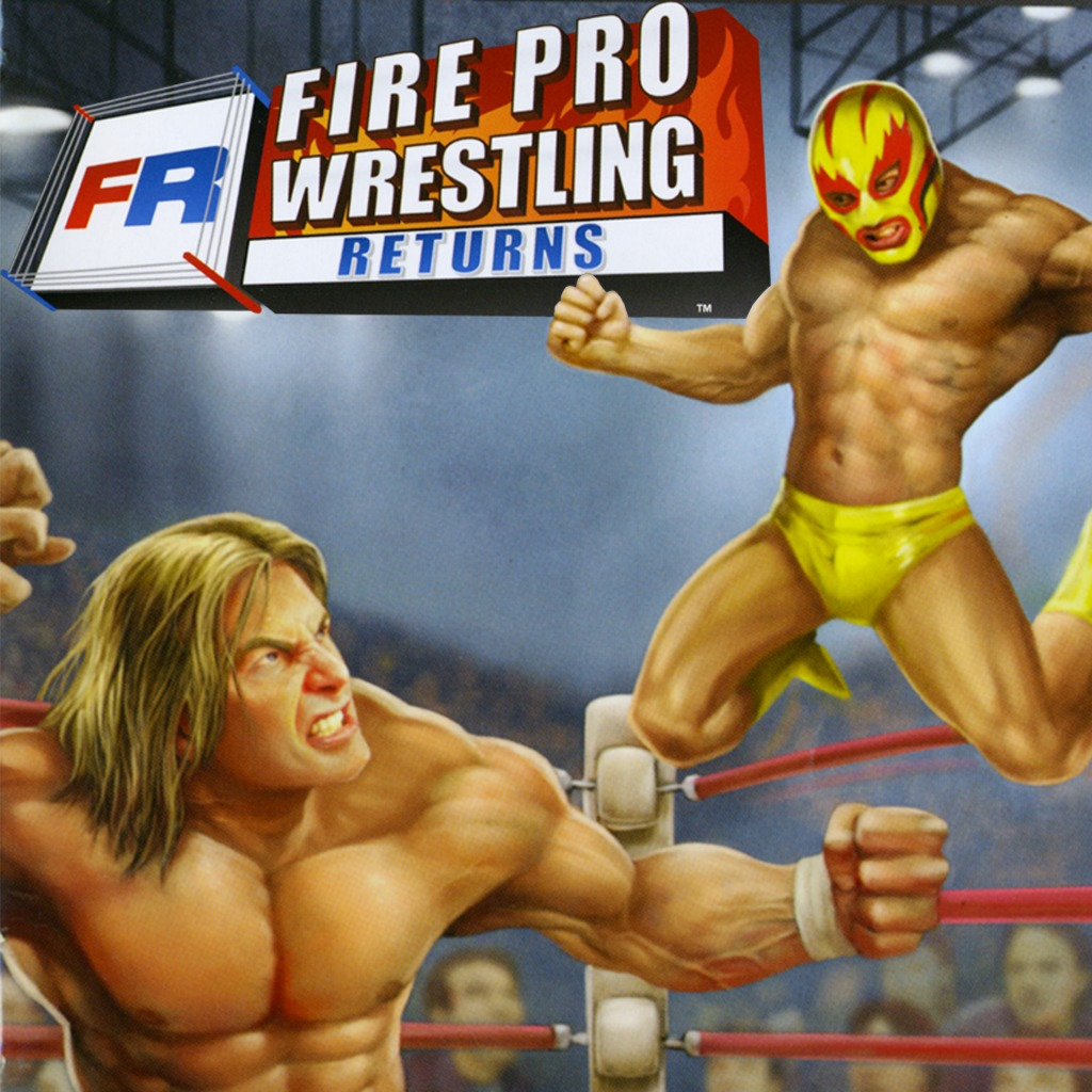 Fire Pro Wrestling Returns™ (PS2 Classic)