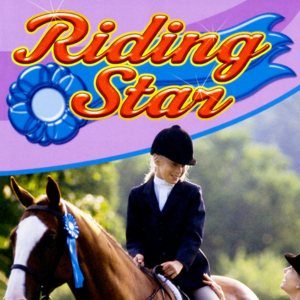 Riding Star (PS2 Classic)