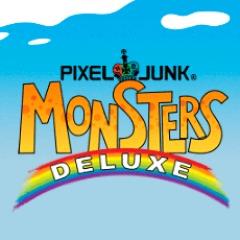 PixelJunk™ Monsters Deluxe