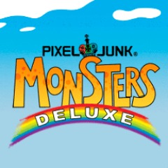 PixelJunk™ Monsters Deluxe